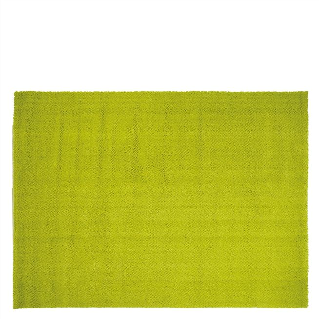 Attractive Soho Chartreuse Large Rug
