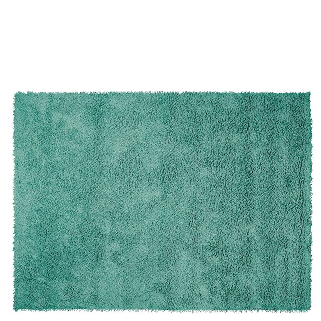 Shoreditch Malachite Standard Rug