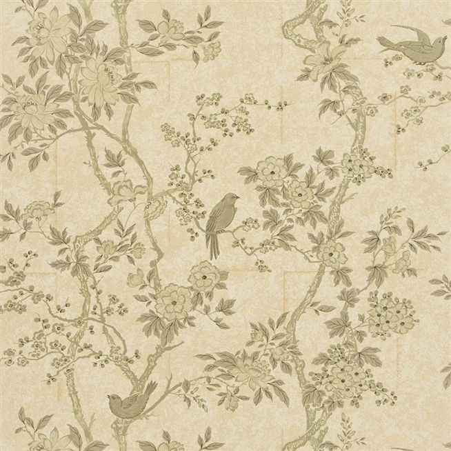 Marlowe Floral - Mother Of Pearl Cutting