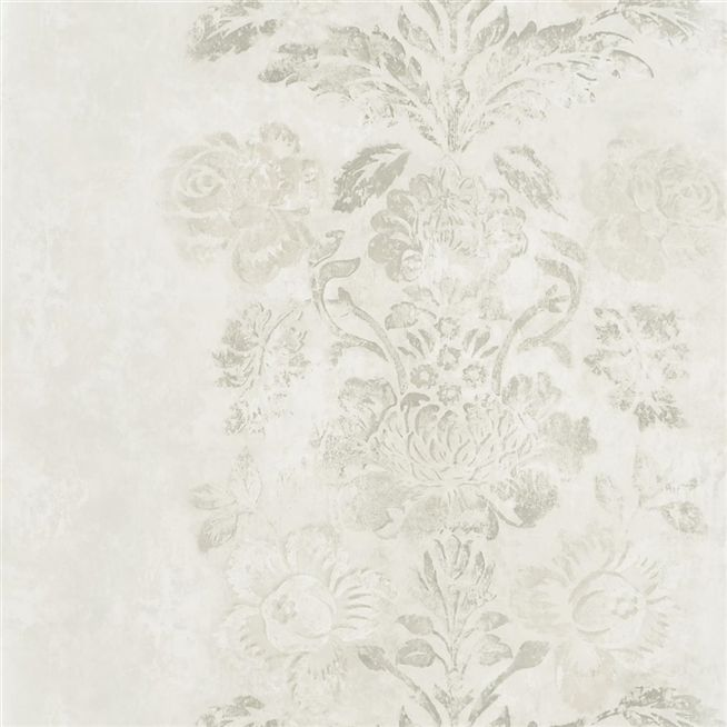 damasco pearl Wallpaper Designers Guild