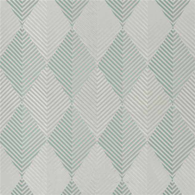 chaconne - celadon fabric