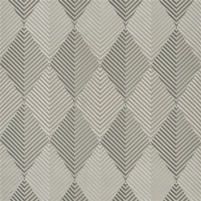chaconne - graphite fabric