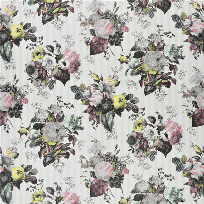 parvenue - rosee fabric
