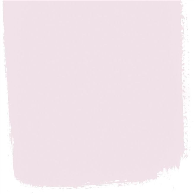 PALEST PINK - WATER BASED EGGSHELL - 2.5LTR