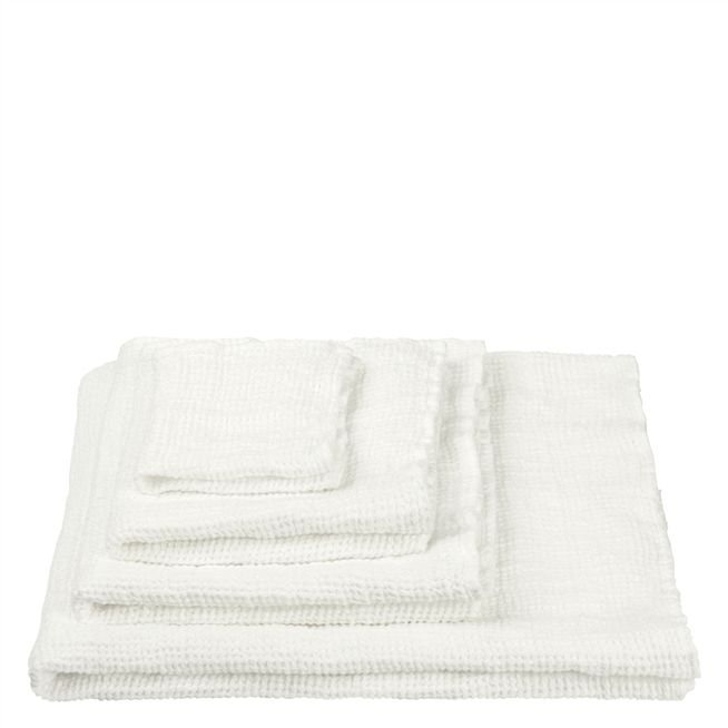 moselle alabaster hand towel