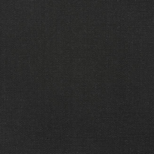 Mellon Linen - Black Fabric | Ralph Lauren