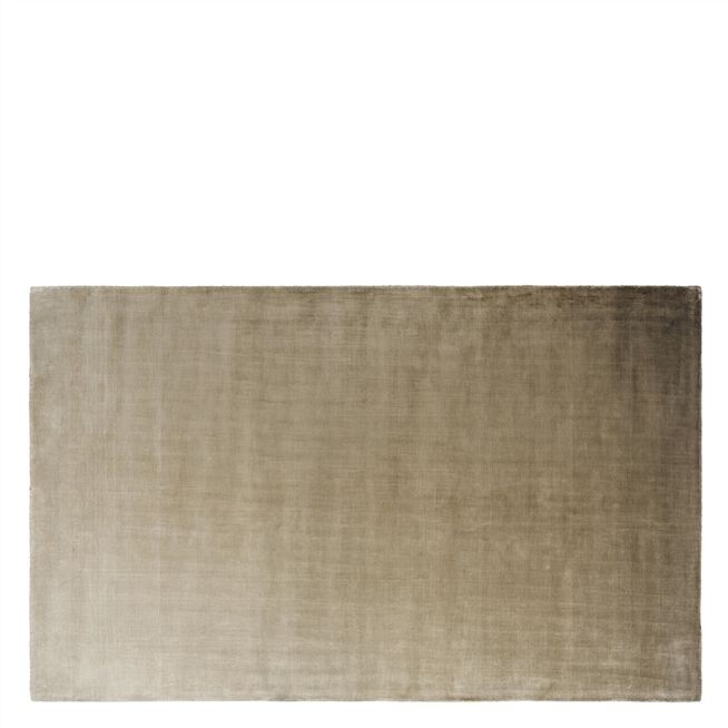Saraille Linen Neutral Ombre Rug Designers Guild