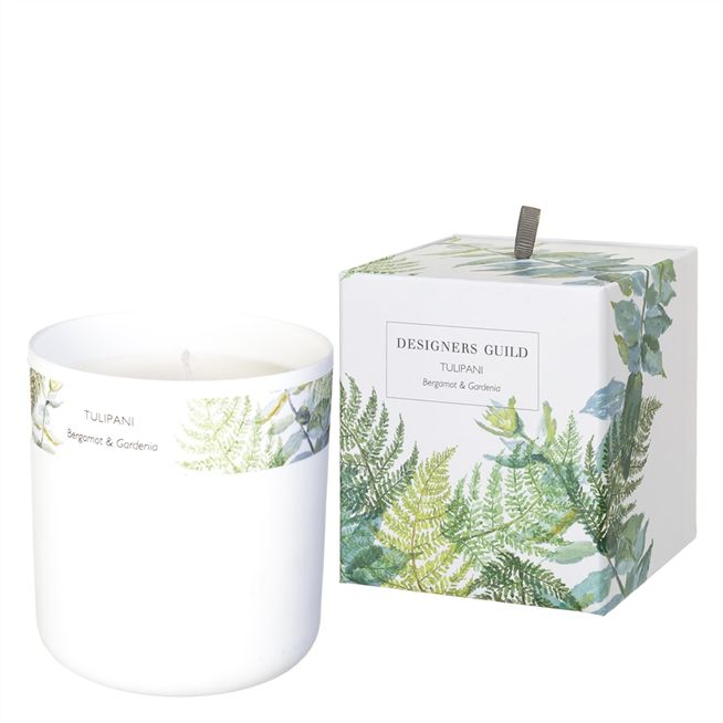 Tulipani Candle and Diffuser Set