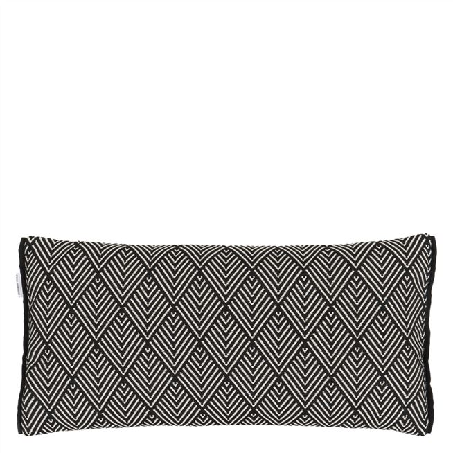 Balian Noir Outdoor Cushion