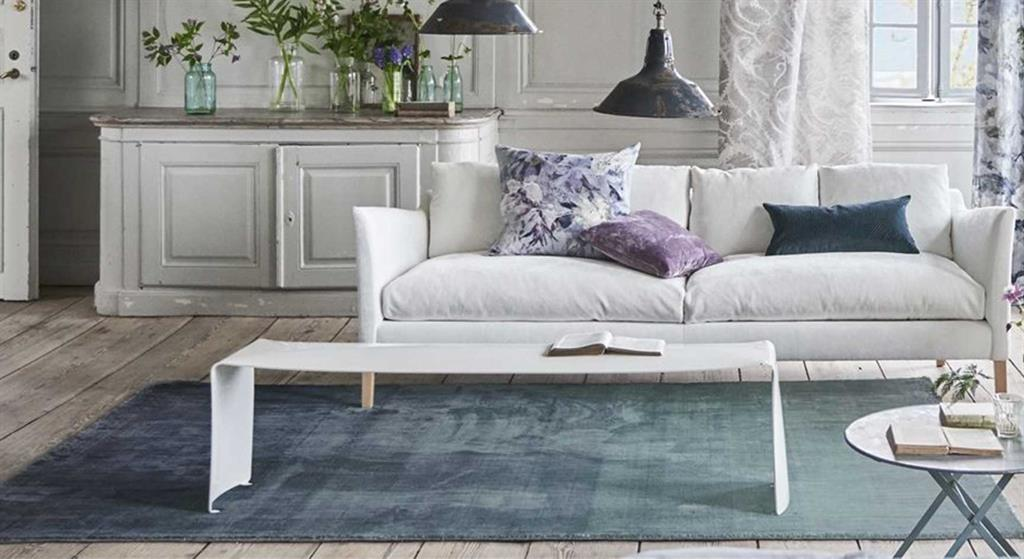 SHOP NEW RUGS >