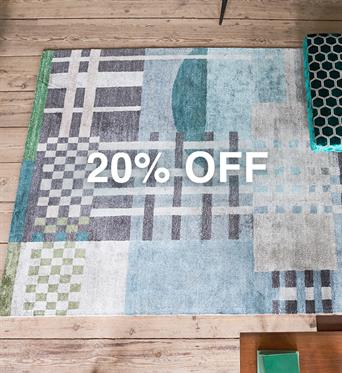 SHOP RUGS >