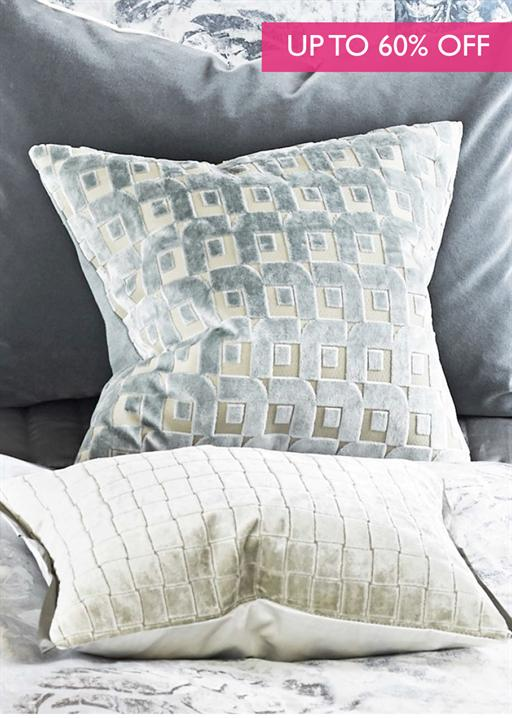 THROW PILLOWS SALE