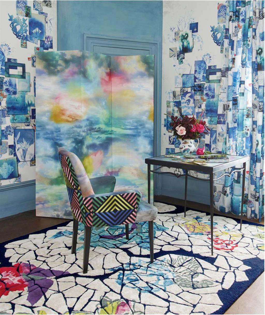 Shop online designers guild - Boutique christian lacroix ...