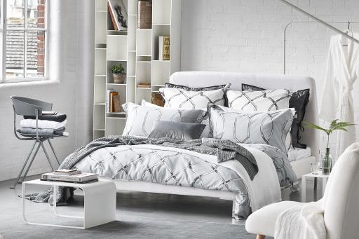 NEW SPRING 2018 BEDDING COLLECTION >