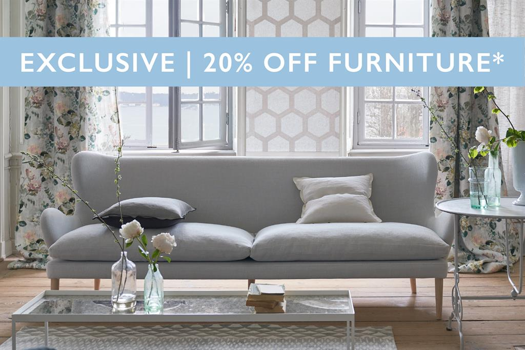 VIEW OUR FURNITURE COLLECTION >