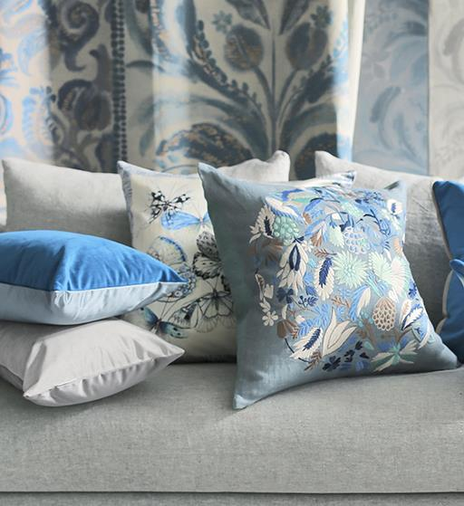 SHOP SALE CUSHIONS - UP TO 50% OFF >