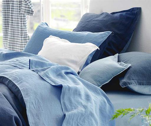 BED LINEN - UP TO 50% OFF >