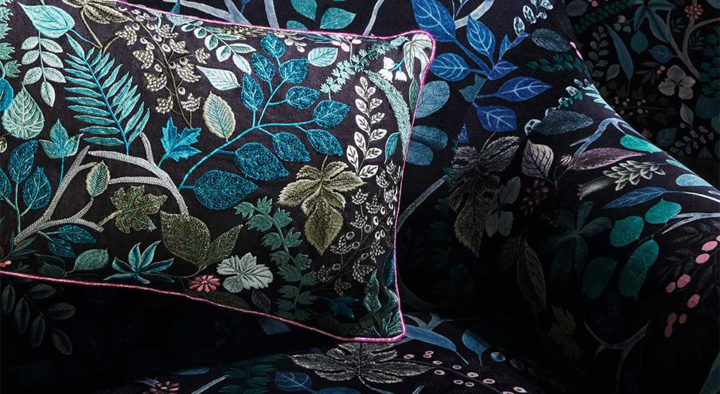 SHOP CHRISTIAN LACROIX ACCESSORIES >