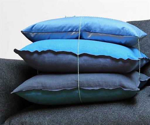 CUSHIONS - UP TO 50% OFF >