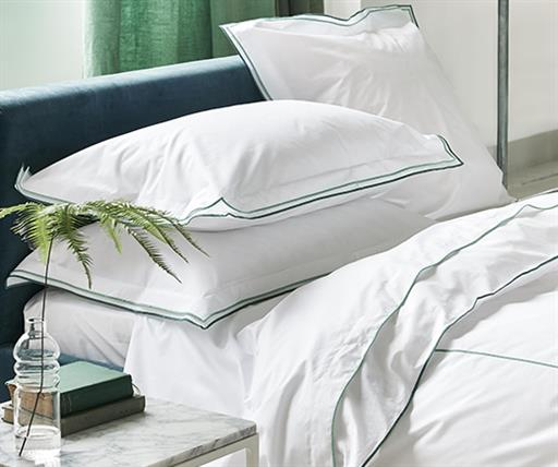 SHOP NEW BED LINEN >