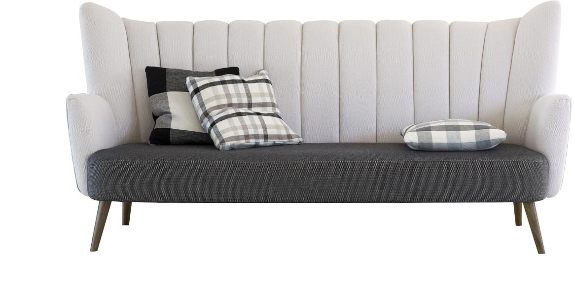 flute sofa designers guild. Black Bedroom Furniture Sets. Home Design Ideas