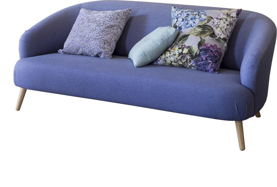 smooth sofa designers guild. Black Bedroom Furniture Sets. Home Design Ideas